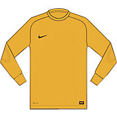 Nike Women's Long Sleeve Park Goalie II Jersey