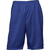 "Alleson Athletic Adult Mesh 9"" Inseam Shorts"