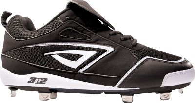 3n2 Womens Rally Metal Fastpitch Cleats