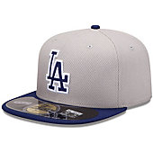 New Era MLB Diamond Era 59FIFTY Road Baseball Cap