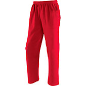 Russell Athletic Youth Dri-Power Fleece Open Bottom Pant