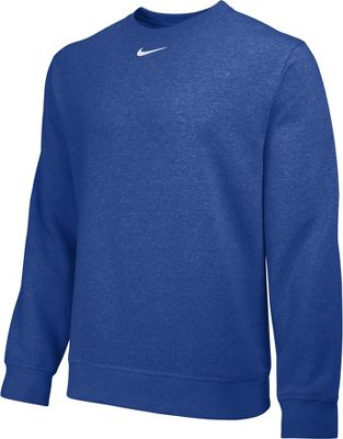 Nike Team Club Fleece Crew Sweater