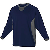 Alleson Youth Long Sleeve Pullover Practice Jersey