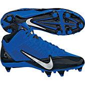 Nike Men's Alpha Pro 3/4 Mid Detach Football Cleats