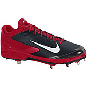 Nike Men's Huarache Pro Low Metal Baseball Cleats