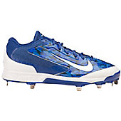 Nike Men's Huarache Camo Pro Low Metal Baseball Cleats