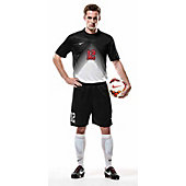 Nike Short-Sleeve DQT Youth Custom Soccer Jersey 14