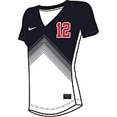 Nike Short-Sleeve DQT Women's Custom Soccer Jersey 14
