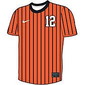 Nike Short-Sleeve Men's Team ID Custom Soccer Jersey