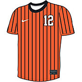 Nike Short-Sleeve Team ID Boy's Custom Soccer Jersey
