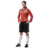 Nike Long-Sleeve Team ID Women's Custom Soccer Jersey