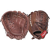 "Rawlings Revo 550 12.5"" Fastpitch Softball Glove"