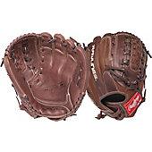 "Rawlings Revo 550 12.5"" Fastpitch Softball Glove"