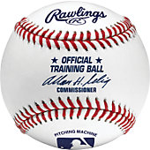 Rawlings Pitching Machine Baseball (Dozen)