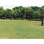 High School Practice Portable Goal