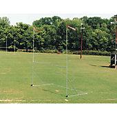 High School Practice Portable Goal