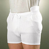 Football America Adult 3-Pocket Mesh Football Girdle
