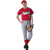 Alleson Girl's Softball Pants