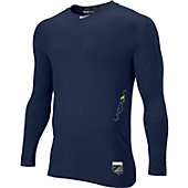 Nike Men's Baseball Vapor Players 1.5 Longsleeve Shirt