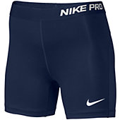 "Nike Women's Pro 5"" Compression Shorts"