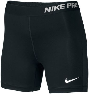 "Nike Women's Pro 5"" Compression Shorts"