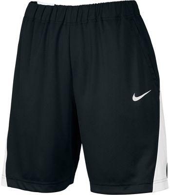 Nike Women's Coach Pocket Shorts