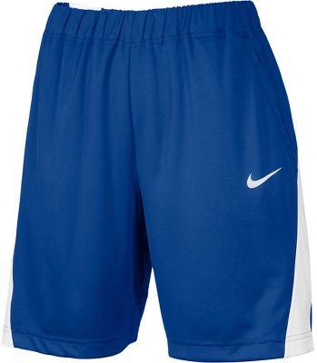 Nike Women's Coach Pocket Shorts 615729ROYL