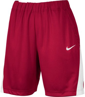 Nike Women's Coach Pocket Shorts