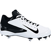 Nike Men's Huarache Strike Low Metal Baseball Cleats