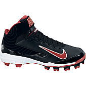 Nike Men's Huarache Strike MCS Mid Molded Baseball Cleat