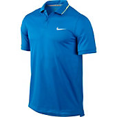 Nike Men's Swing Movement Golf Polo