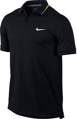 Nike Men's Swing Movement Golf Polo