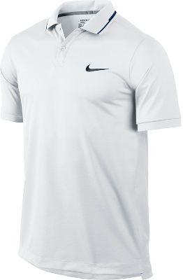 Nike Men's Swing Movement Short-Sleeve Golf Polo