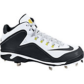 Nike Air Men's Swingman MVP 2 Mid Metal Baseball Cleats