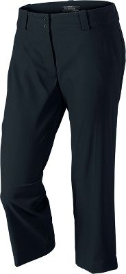 Nike Women's Modern Rise Tech Crop Golf Pant