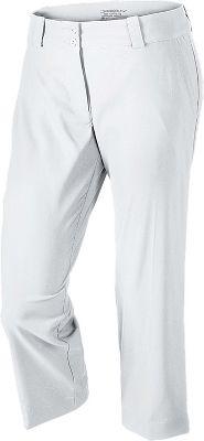 Nike Women's Modern Rise Tech Crop Golf Pant