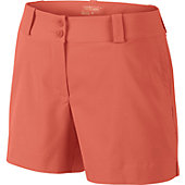 Nike Women's Modern Rise Sporty Golf Short