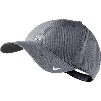 Nike Tech Blank Golf Cap 618296GRY