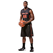 Nike Men's Power Hyper Elite Custom Digital Basketball Shorts