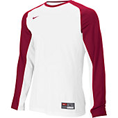 Nike Men's Fearless Long-Sleeve Shooting Shirt