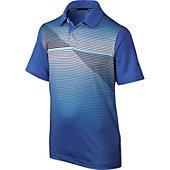 Nike Boy's Graphic Golf Polo