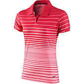 Nike Women's Premium Golf Polo