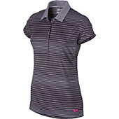 Nike Women's Sport Novelty Golf Polo