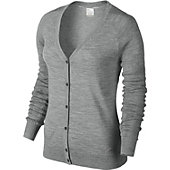 Nike Women's Sport Golf Cardigan