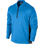 Nike Men's Dri-Fit Wool Tech Cover Up