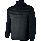 Nike Men's 1/2 Zip Wind Resist Golf Sweater