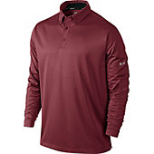 Nike Men's Innovation Long Sleeve Golf Polo