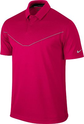 Nike Men's Innovation Vent 2.0 Golf Polo