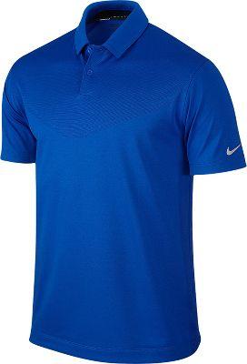Nike Men's Innovation Vent 2.0 Golf Polo