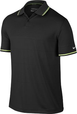 Nike Men's Innovation Jacquard Golf Polo